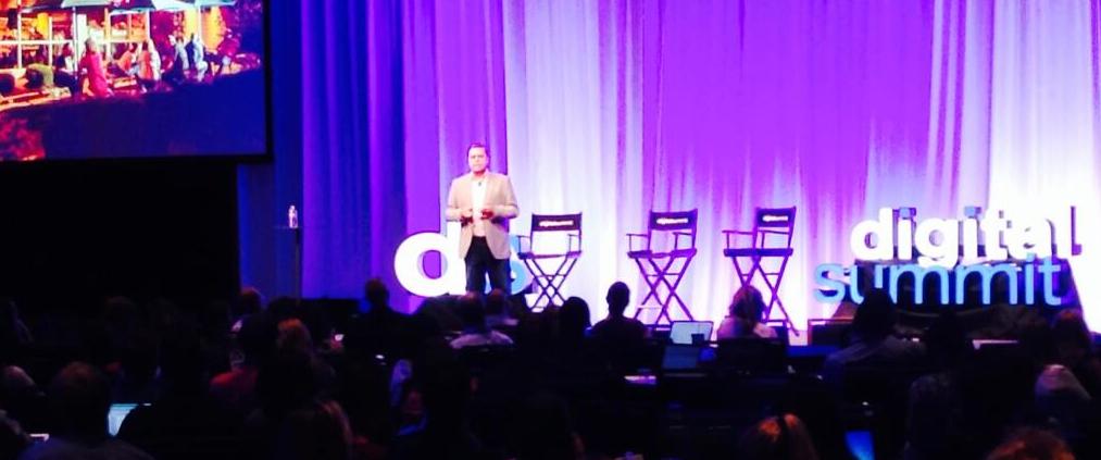 Andy Beal Denver Summit Keynote