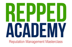 Repped Academy Masterclass