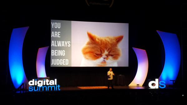 Andy Beal @ Digital Summit Atlanta