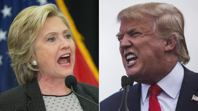Why Donald Trump & Hillary Clinton haven't harmed their reputation