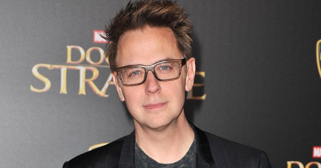 "Quoted in the The AJC: ""Marvel stars want James Gunn rehired despite his vile tweets"""